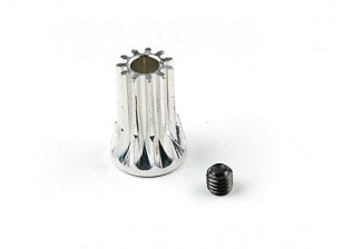 塔罗牌450电动机小齿轮3.17毫米11T  -  TL052-11T