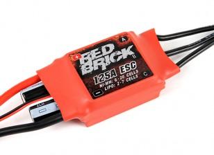 HobbyKing红砖125A ESC(光电)2.0版本