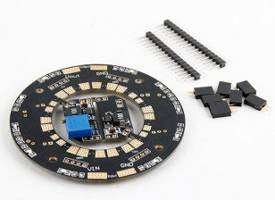 通用12路120A多转子配电中心W / LED灯及双能源效益守则