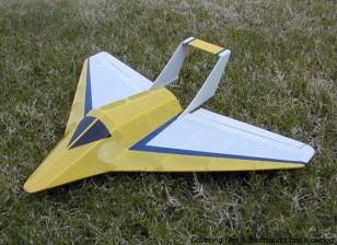 园比例模型子弹纳米EDF巴尔沙466毫米(KIT)