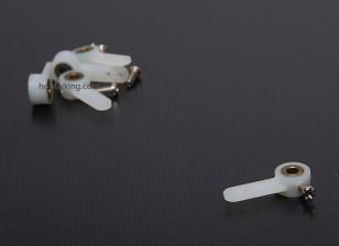 转向臂(1/2 ARM)10X21毫米(5件/套)