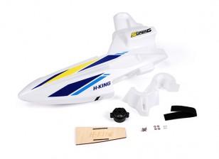 Hobbyking™超-G旋翼机 - 前机身