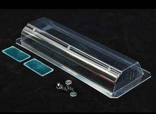 扫1:10190毫米房车翼(R)1毫米