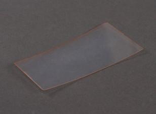 HobbyKing™H20风格650EP  -  PVC电台盒盖
