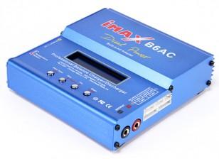 IMAX B6 AC-DC充电器5A 50W随着美国插头(复印)
