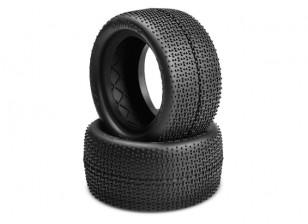 JCONCEPTS分配器1/10越野车后胎 - 格林(超软)复合