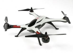 XK空中舞星X350四直升机3D(欧盟插头)(模式1)(RTF)