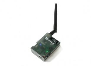 Quanum蓝牙遥测箱体为433MHz的无线通讯模块(第2节)