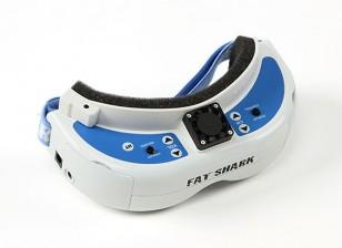 Fatshark支配V3耳机