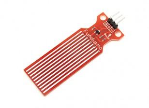 水传感器模块的Arduino