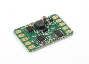 TFModel配电板和照明控制局