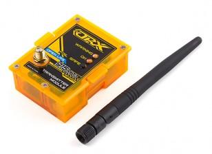 OrangeRX OpenLRSng 915MHz的带蓝牙器(Tx模块)