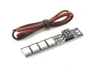 RGB LED板5050 / 16V