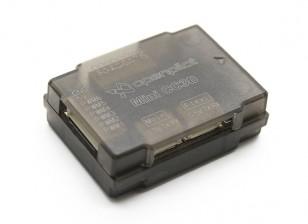 Openpilot迷你CC3D飞行控制板