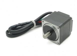 Turnigy迷你Fabrikator 3D打印机V1.0配件 - 步进电机在X,Y或Z轴