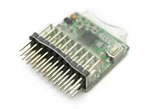 信号转换模块SBUS-PPM-PWM(S2PW)