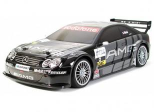 田宫1/10 CLK-DTM AMG 2002梅赛德斯W / TB-02机箱套件58317