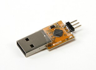 KINGKONG BLHeli ESC PC通信适配器(USB / COM)
