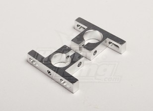 Turnigy爪铝合金电机安装块(2件/袋)