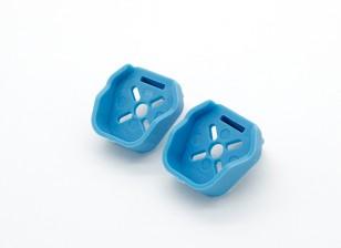 11XX的Diatone / 13XX电机保护起落架(蓝色)(2个)
