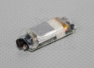 高清摄像机永30fps的1280x720P的500万像素CMOS