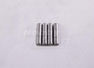 销2.5 *11.5毫米(4块/袋) -  A2016T,A2038和A3015