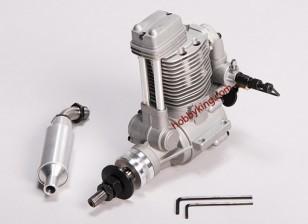 ASP FS91AR 0.90四冲程发动机发光