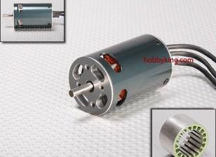 Turnigy 480L V型规格内转子W /叶轮1370kv