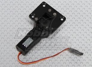 电动收回可逆与安装(1个)18.8克