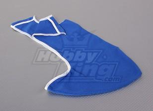 冠盖 -  LOGO 400(蓝)