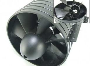 EDF涵道风扇单元7Blade 5英寸127毫米