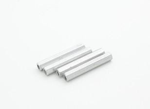 突击450 DFC  - 尾管座六角螺栓(4件)