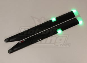 515毫米MS组合大的Nexus 30的3D之夜刃