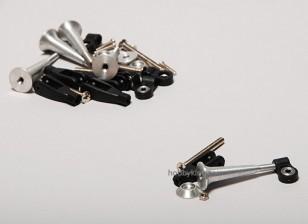 特强控制喇叭瓦特/轴承34毫米(5片装)