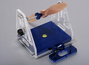 极高的精度螺旋桨/转子平衡