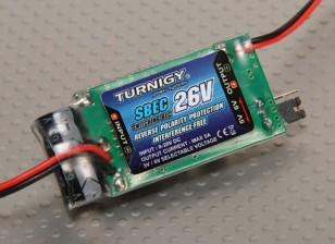 Turnigy 5A(8-26v)为小型商业企业中心前列