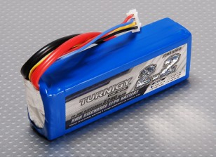 Turnigy 2200mAh的3S 20C前列包