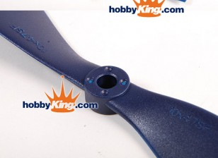 TGY Slowfly螺旋桨8x3.8黑色(CCW)(1个)