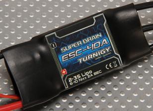 Turnigy超级脑40A无刷电调