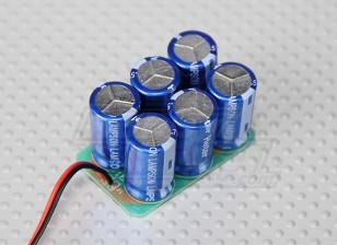 Turnigy电压保护783333uf(3秒)