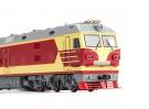 DF4DK Diesel Locomotive HO Scale (DCC Equipped)