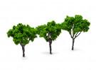 HobbyKing Model Railway Scale Trees 80mm (3 pcs)