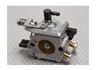 RCG 30cc的更换化油器