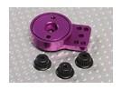紫色铝合金重型伺服节电器
