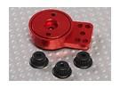红铝色重型伺服节电器