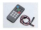 Hobbyking OSD IR接收模块+遥控