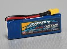ZIPPY Flightmax 1600mAh的2S1P 20C