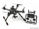 科尔侦察X4 FPV四轴飞行器与泥盆F12E,G-3D万向(GoPro的版本)(箭在弦上)