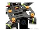 Lumenier QAV180 / 210碳纤维减振装板(GoPro的莫比乌斯和)