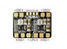 Matek的微PDB W / BEC(5V和12V)